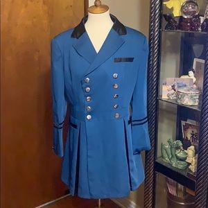 Dresses & Skirts - Vintage Military Style Jacket or Dress M